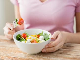 Essen vor oder nach dem Pilates-Training