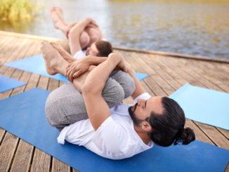 Pilates bei Knieverletzungen
